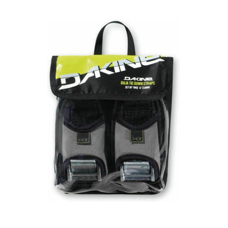 Dakine Baja Tie Down Straps
