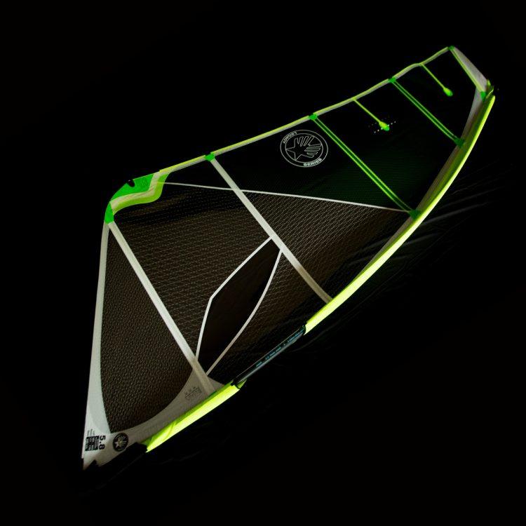 Ezzy Sails Legacy 2020