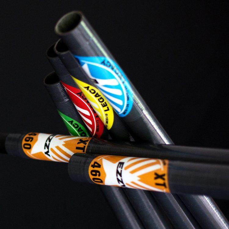 Ezzy Sails Legacy Rdm 60% Carbon