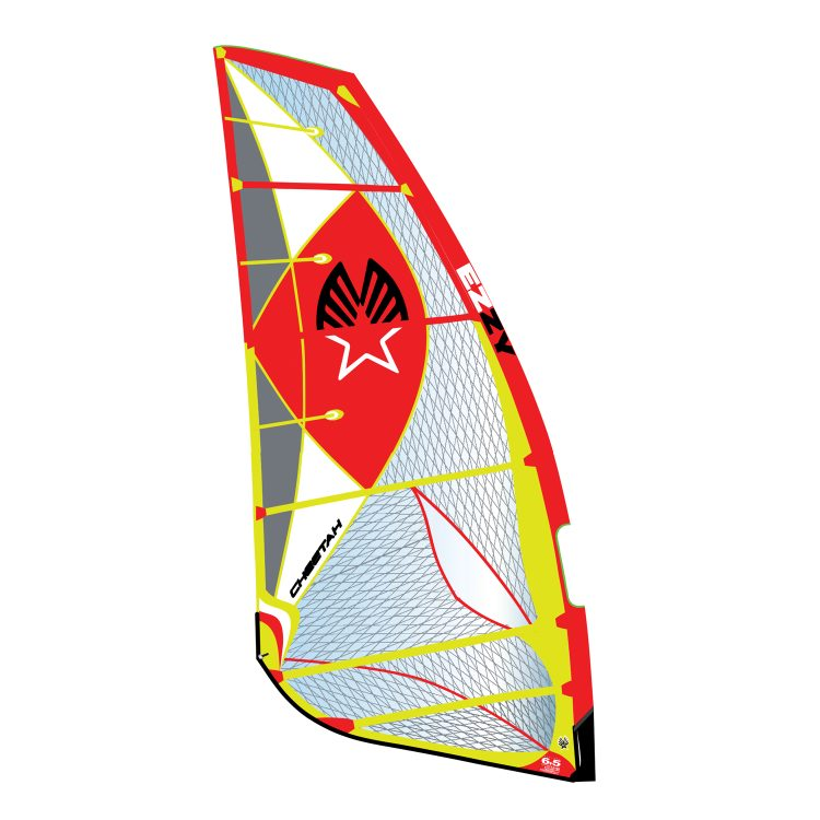 Ezzy Sails Cheetah 2018 6.5 m2