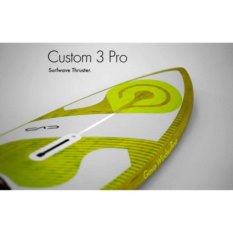 Goya Custom 3 Pro 2020