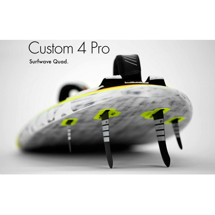 Goya Custom 4 Pro 2020