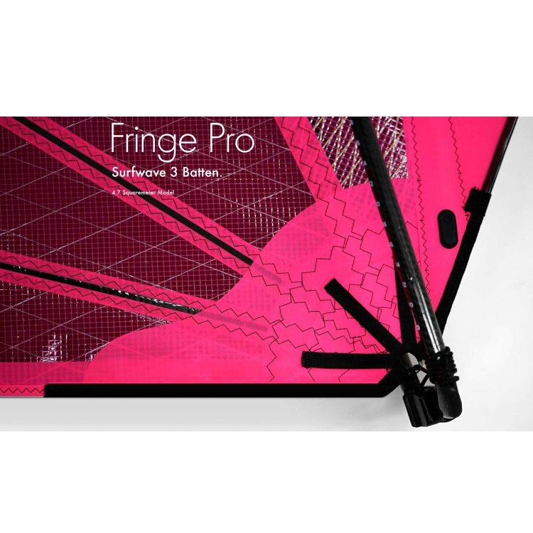 Goya Fringe Pro 2019
