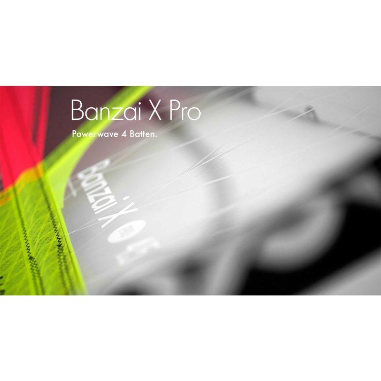 Goya Banzai X Pro 2021