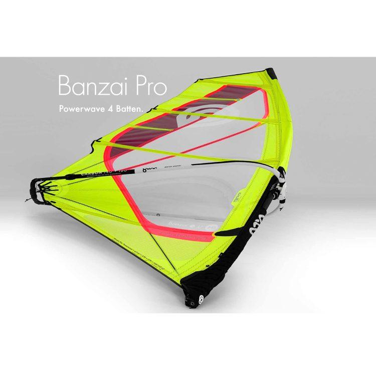 Goya Banzai Pro 2021