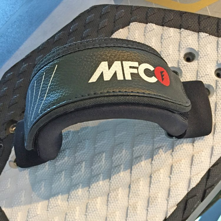 Maui Fin Company Footstrap