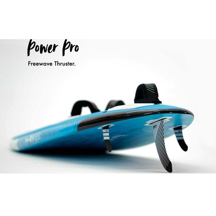 Quatro Power FSW 2020