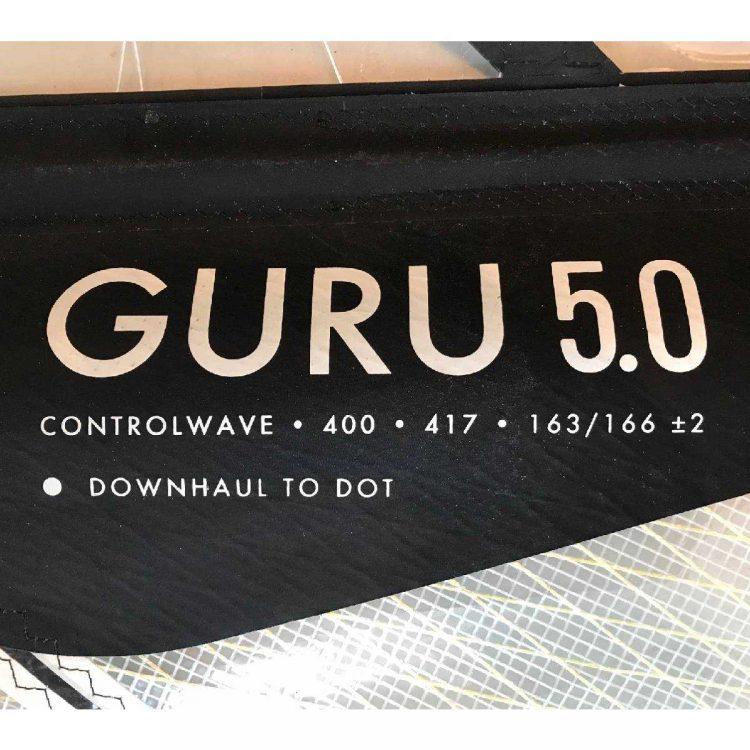 Goya Guru 2017 5.0 m2