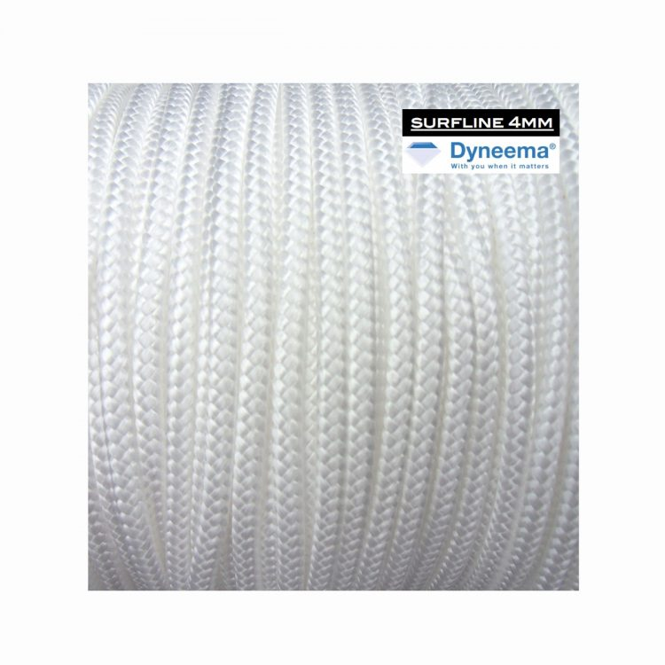 Ezzy Sails Dyneema Rope 4mm